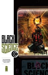 Black Science #3