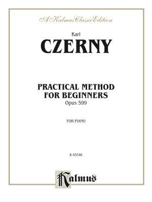 Practical Method for Beginners  Op  599