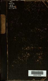 Sophoclis Tragoediae: sec. 1. Philoctetes. 1875