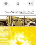 Assessing Regional Integration in Africa IV PDF