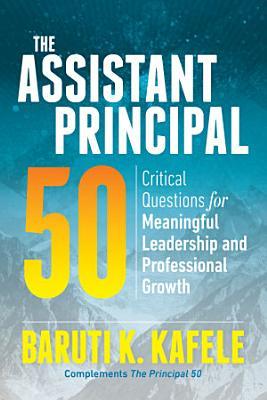 The Assistant Principal 50 PDF