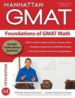 Foundations of GMAT Math