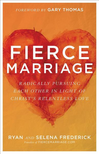 Download Fierce Marriage Book