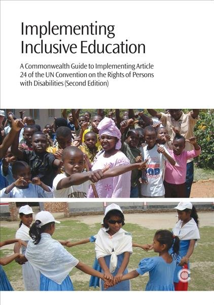 Download Implementing Inclusive Education Book