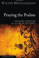 Praying The Psalms Second Edition Book PDF