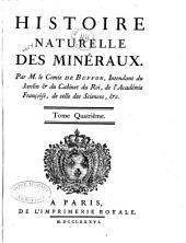 Histoire naturelle: générale et particulière, Volume28