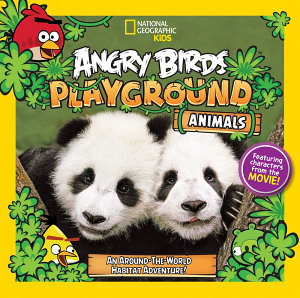 Angry Birds Playground  Animals PDF