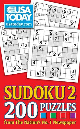 USA TODAY   Sudoku 2 PDF