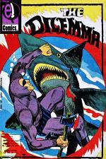 Indrajal Comics 91 - 105 The Phantom