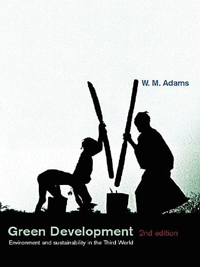 Green Development PDF