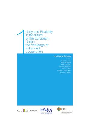 Unity and Flexibility in the Future of the European Union  the Challenge of Enhanced Cooperation PDF