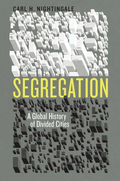 Download Segregation Book