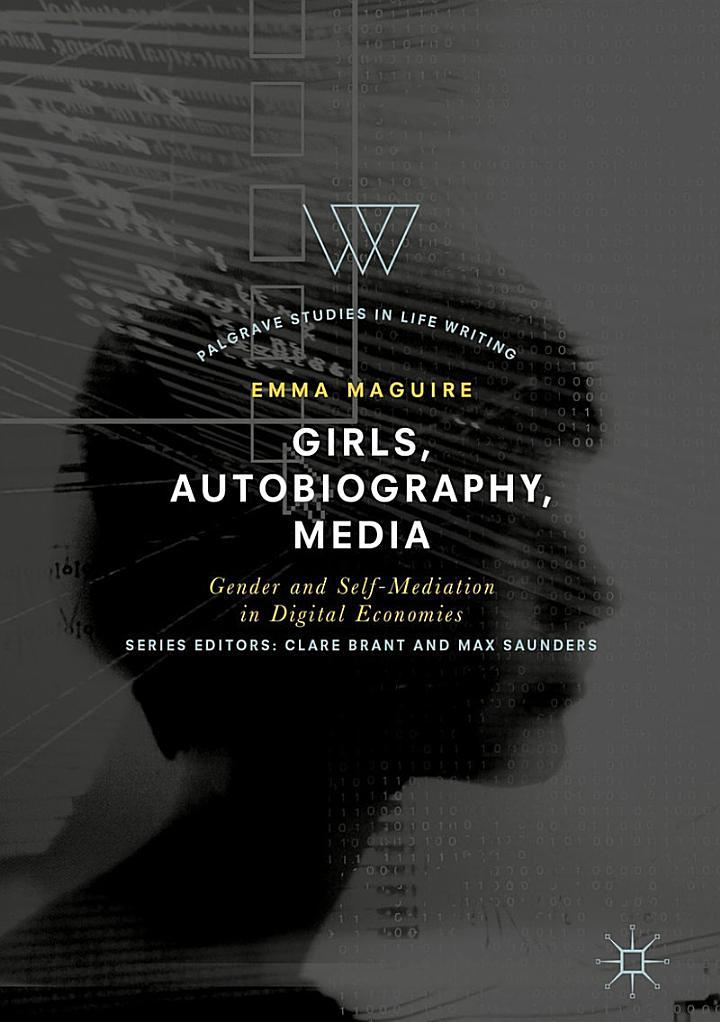 Girls, Autobiography, Media