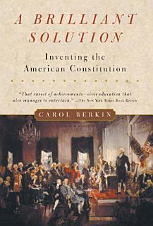A Brilliant Solution Book