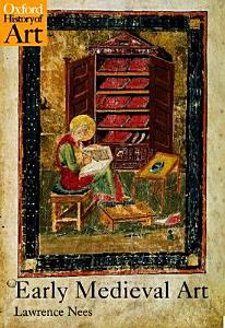 Early Medieval Art Book