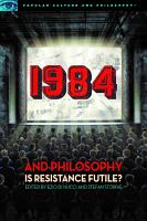 1984 and Philosophy PDF