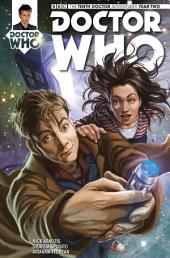 Doctor Who: The Tenth Doctor #2.11: The Jazz Monster