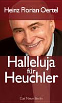 Halleluja f  r Heuchler PDF