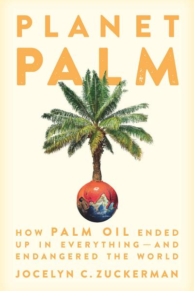 Download Planet Palm Book