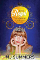 The Royal Treatment PDF
