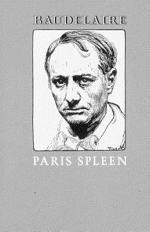 Paris Spleen, 1869