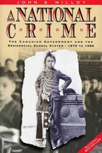 A National Crime Book
