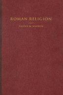 Roman Religion