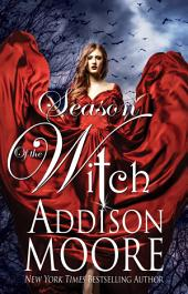 Season of the Witch: A Celestra Companion Novel