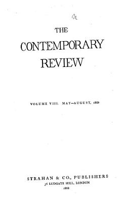 The Contemporary Review PDF