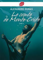 Le Comte de Monte-Cristo 2 - Texte abrégé