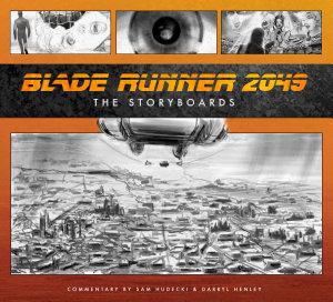 Blade Runner 2049  the Storyboards