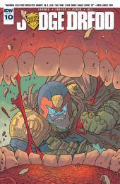 Judge Dredd (2016) #10