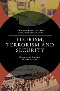 Tourism  Terrorism and Security