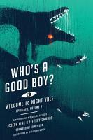Who s a Good Boy  PDF