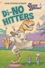 Fuzzy Baseball Vol. 4