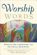 Worship Words
