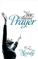 Download The Joy of Answered Prayer Book