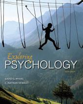 Exploring Psychology: Edition 10