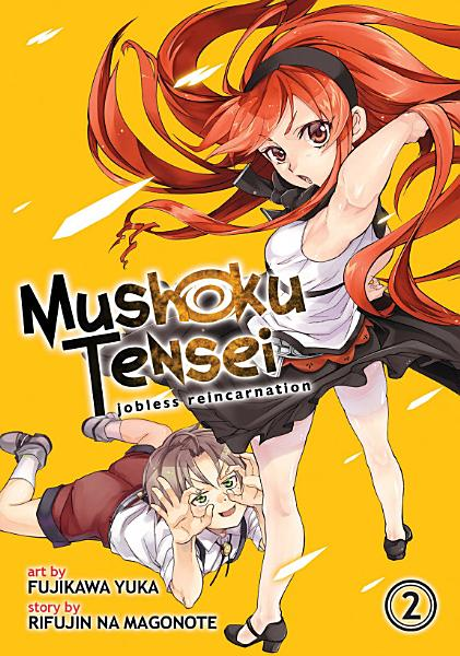 Download Mushoku Tensei  Jobless Reincarnation Vol  2 Book