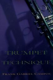 Trumpet Technique