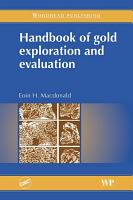Handbook of Gold Exploration and Evaluation PDF