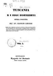 Tuscania e i suoi monumenti: 1