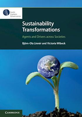 Sustainability Transformations Across Societies