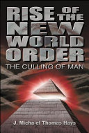 Rise of the New World Order PDF