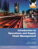 Introduction to Operations and Supply Chain Management PDF