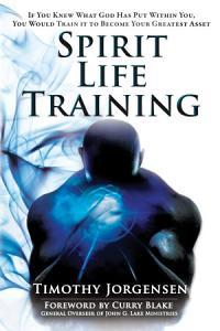 Spirit Life Training Book