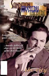 Sandman Mystery Theatre (1993-) #64