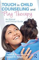 Touch in Child Counseling and Play Therapy PDF