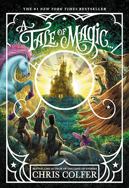 Download A Tale of Magic    Book