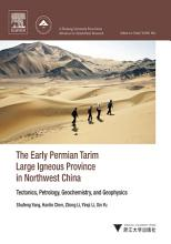 The Early Permian Tarim Large Igneous Province in Northwest China PDF